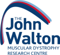 The John Walton Muscular Dystrophy Research Centre